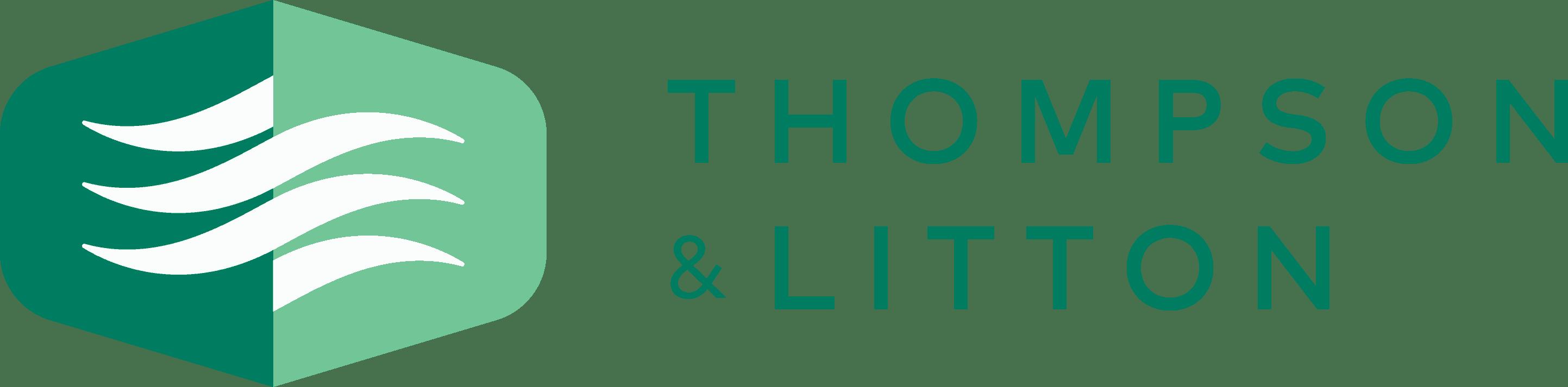 Thompson Litton logo